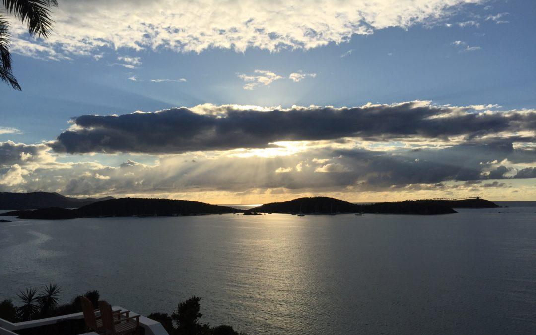 Villa Windsong Luxury Villa Rental St Thomas Virgin Islands